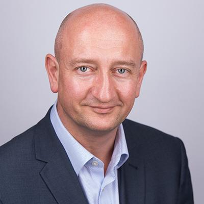 Dr Adrian Steele